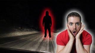MASKED KILLER CHASED US!!!! *INSANE* | Bradley Chlopas