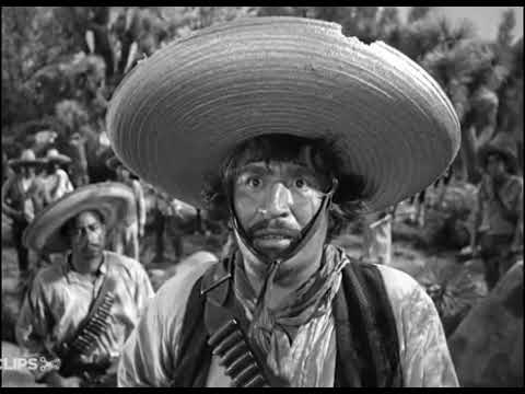 The Treasure of the Sierra Madre Stinking Badges