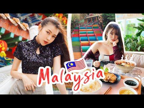 vlog: Du lịch mùa dịch có đáng sợ ?   | Newin in Malaysia