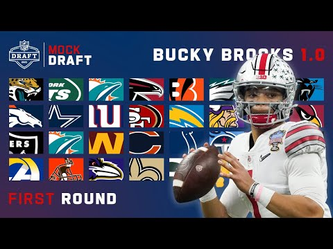 FULL First Round Mock Draft: Post Super Bowl & Goff Trade""