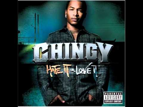 Don't Really Care-Chingy