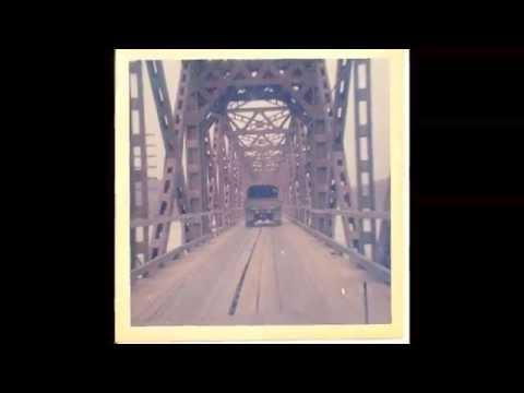 """DMZ KOREA - Inside Freedom Bridge """"Back in the Day"""" XV"""