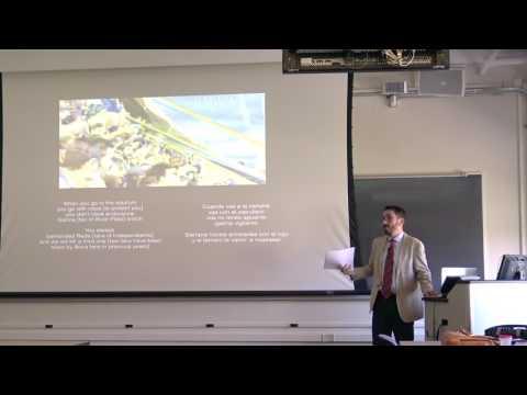 Eduardo Herrera | Soccer Chants (Argentina case study)