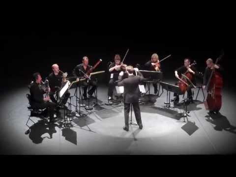 Alberto POSADAS - Tres Pinturas imaginarias - Court-circuit
