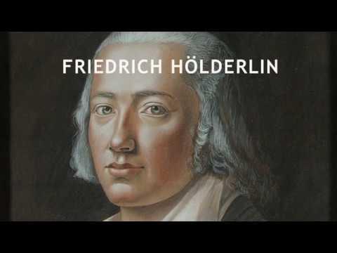 Friedrich Holderlin citas