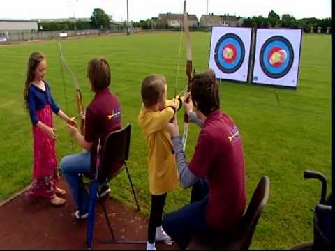 National Lottery Good Causes: Muscular Dystrophy Ireland