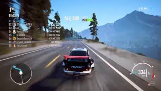 This is what clean racing looks like in NFS Payback | by CapzuL