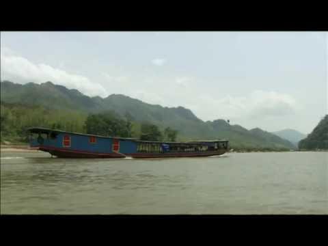 Vu Sur Terre - Le Laos - Documentaire France 5