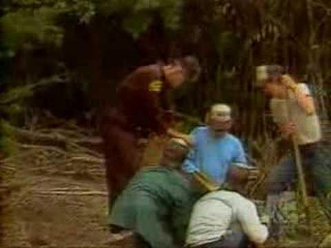 Gary Ridgway'Green River Killer' Part 4 of 5