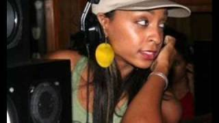 2009 Alaine - Whitout you (changes riddim)