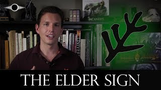 The Elder Sign Explained