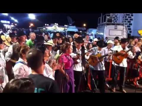 Romeria de Los Dolores 2013 - Lanzarote..! Begoña por Folia