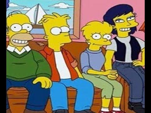 10 Grandes Curiosidades de Lisa Simpson  The Simpson