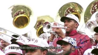 BCU @ NCCU - WRONG IDEA (DTE BAND OF THE WEEK)