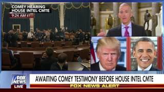 Rep. Gowdy Previews House Intelligence Committee Hearing