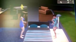 Идеальная подборка пар для секса в sims4