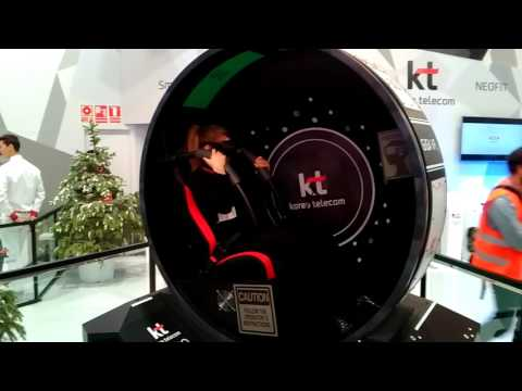 MWC17 - Korea Telekom