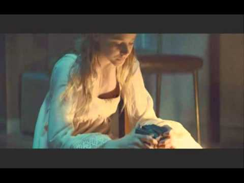 Let Me In Deleted Scene - Abby is playing with a puzzle