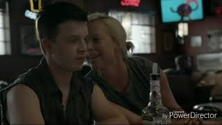 mickey milkovich annoyed by human race for 3 minutes straight