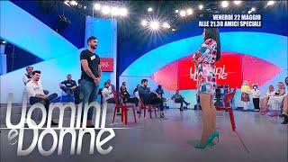 Uomini e Donne, Trono Classico - Un ballo combattuto tra Giovanna e Sammy