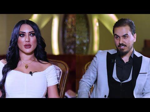 الفنانة الاستعراضية راشيل مدلج في برنامج مع الفارس   الجمعة 10 م على قناة الرشيد
