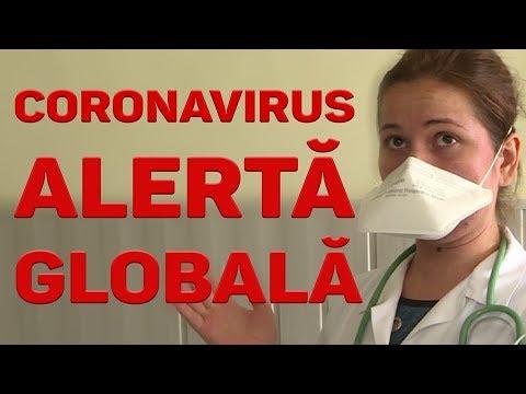 250. VORBEȘTE MOLDOVA - CORONAVIRUS ALERTĂ GLOBALĂ - 06.02.2020