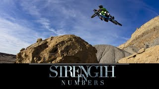 Strength in Numbers - Anthill Films - Official Trailer