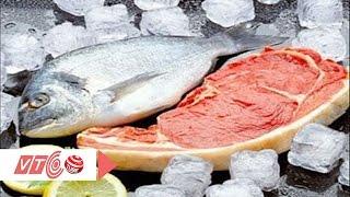 Rã đông thực phẩm đúng cách | VTC