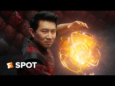 Shang-Chi and the Legend of the Ten Rings Spot - Inside (2021) | Movieclips Trailers