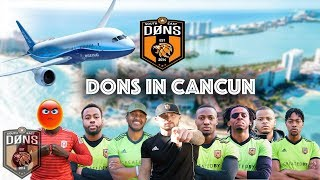 DONS GO CANCUN | BIG-G LOSES PASSPORT V...