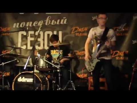 Национальный гимн Украины / National Anthem Of Ukraine Rock Version By Frissoners