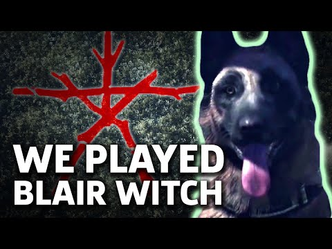 Blair Witch - Our First Impressions