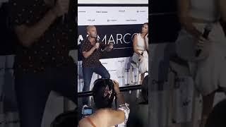 SÁcala A Bailar - Gian Marco - Conferencia De Prensa