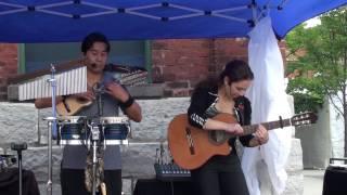 Farrucas Duo (2010) - Mi Señor
