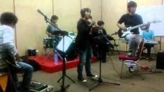 Judika - Bukan Rayuan Gombal (Practice Session) by. kiki rizky joniva