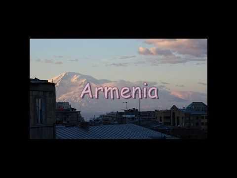ARMENIA PROJECT ISTOS