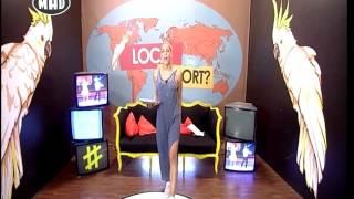 ❅ Loca Report στο Μad TV ❅ (19/7/16)
