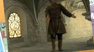 Видео-поздравление мужчинам к 23 февраля
