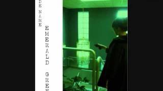CODENAME:EMERALD GREEN book trailer