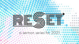 St Andrew's Community UMC Livestream Contemporary Service Restart Series: Disobedience Jan 03, 2021