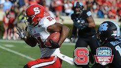 NC State To The Independence Bowl: Wolfpack's Defining Moment of 2016
