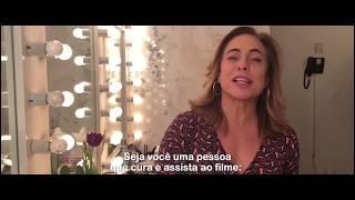 TONY RAMOS E CISSA GUIMARÃES - MOVIMENTO #PESSOASQUECURAM - O QUE DE VERDADE IMPORTA
