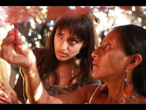 Gadis Cantik Nikahi Kepala Suku dan Diangkat Sebagai Ratu Amazon