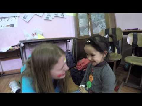 School Aid Romania | 2015
