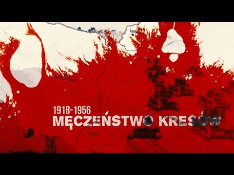 Męczeństwo Kresów Wschodnich 1918-1956