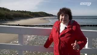 Okolice przyrody - 2018.10.17 - Ustronie Morskie