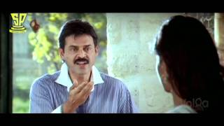 Venky Following Katrina Kaif in malleswari