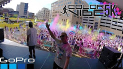 2017 Edition | Color Vibe 5K Akron