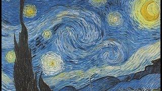 На лабутенах и в восхитительных штанах. Полтысячи сургутян посетили выставку Ван Гога
