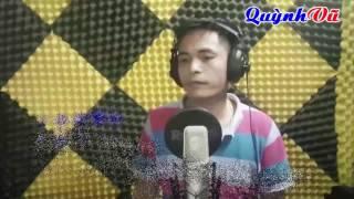 Karaoke Mong Cha Mẹ An Vui ( Giã Từ Vũ Khí ) - Cover2 & Singer By Quỳnh Vũ